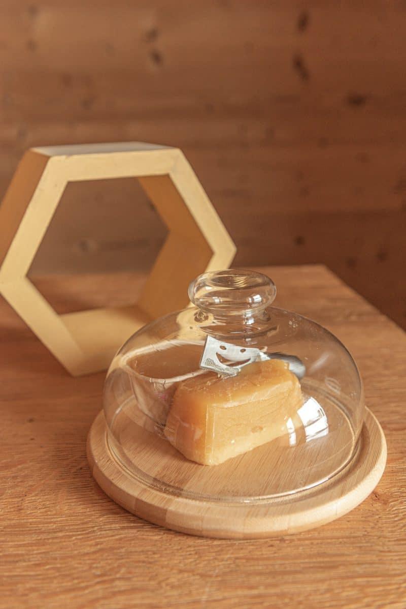 Miel en Motte