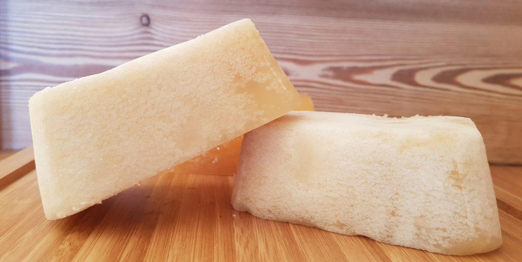 Motte de miel pour remplacer votre beurre